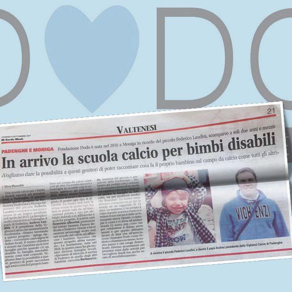 Fondazione Dodo Garda Week